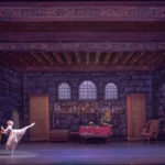 "Ballet ""La Cenicienta"""