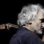 MARIO BRUNELLO. Violonchelo en el Teatro Coliseo