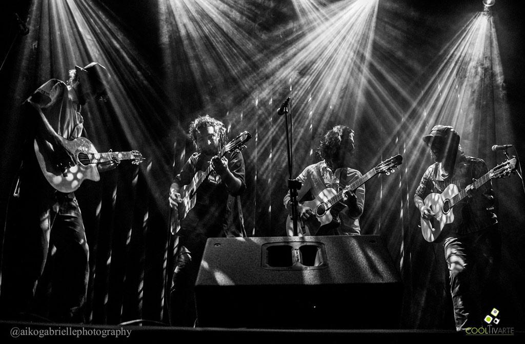 Milongas Extremas en Magnolio Sala - octubre 2019 - Fotografía: @aikogabriellephotography www.cooltivarte.com