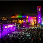 Comienza el Festival Ciudad Emergente