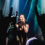 Tarja #rawtour2019