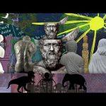 RELOJ DE PLASTILINA: filosofía + rock