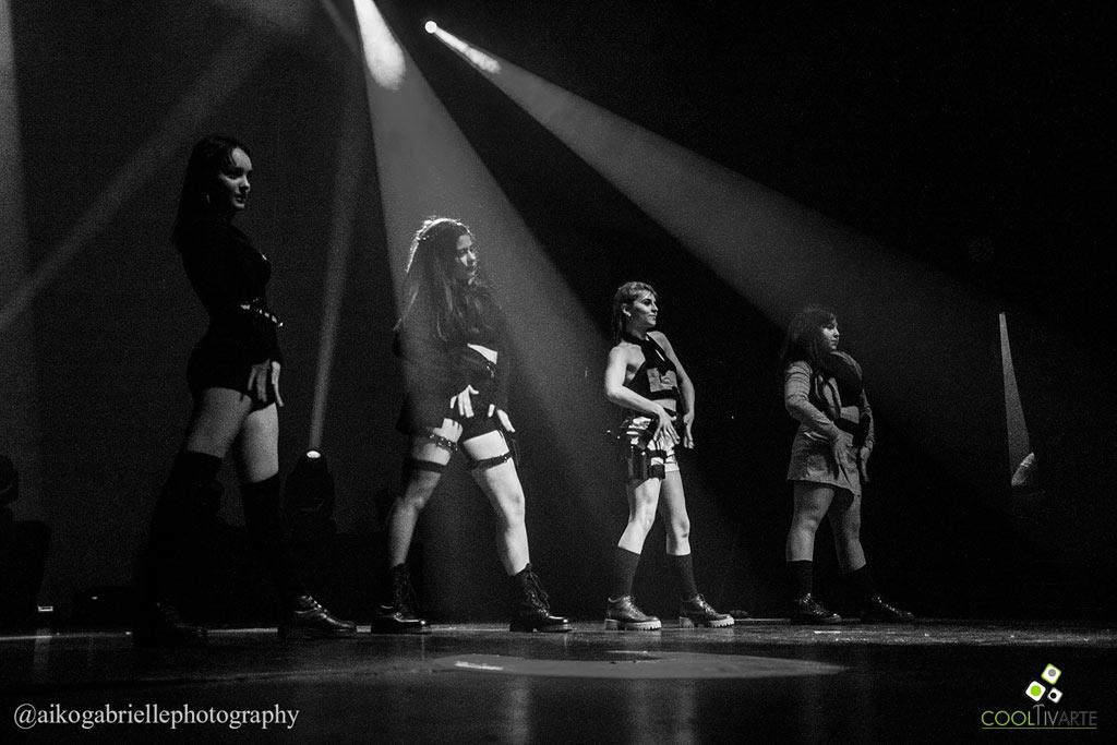 9na edición de Kpop Montevideo en la Sala Zitarrosa el pasado domingo - Noviembre 2019 - Fotografía: @aikogabriellephotography - www.cooltivarte.com