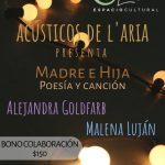 Malena Luján Alejandra Goldfarb