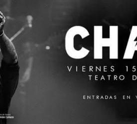 Chano en Montevideo - 15 DE NOVIEMBRE - TEATRO DE VERANO