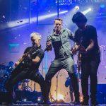 """Chano presenta temas de su nuevo álbum """"El Doble"""""""