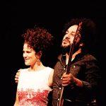 Cyrille Aimée en Teatro Solís