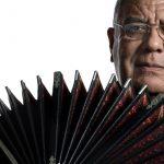 Dino Saluzzi cierra el año en Café Vinilo