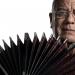 El reconocido bandoneonista argentino Dino Saluzzi cierra el año junto a su quinteto en la sala porteña de Café Vinilo