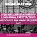 ESPACIO FELISBERTO HERNANDEZ - Llamado a espectáculos musicales 2020