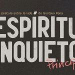 Espíritu Inquieto – Trailer