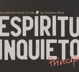 Espíritu Inquieto - Trailer