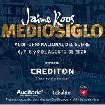 JAIME ROOS MEDIOSIGLO