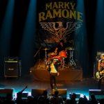Marky Ramone – Mantener la llama ramonera