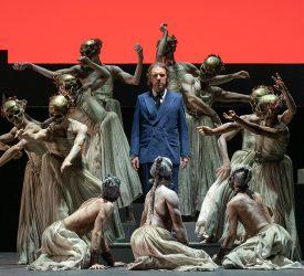 Orfeo & Eurídice EN VIVO