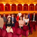 GALA LÍRICA – Nuova Harmonia e Italia XXI
