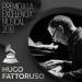 Hugo Fattoruso fue reconocido con el premio Grammy Latino a la excelencia musical