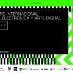 1ª CUMBRE INTERNACIONAL DE MÚSICA ELECTRÓNICA Y ARTE DIGITAL URUGUAY