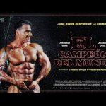 El campeón del mundo – Cuando la realidad supera la ficción