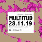 «Multitud» en la Colección Engelman-Ost