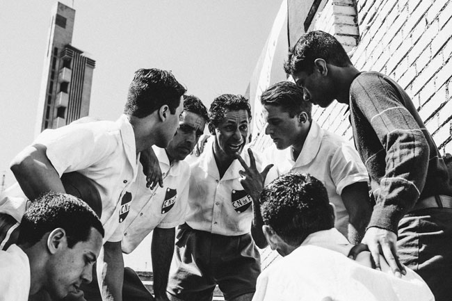 Club Nacional de Football – La película