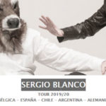 SERGIO BLANCO TOUR