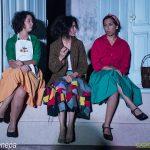 Grupo teatral Casiopea presenta Momo