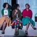 El grupo de teatro Casiopea de la ciudad de Salto presenta Momo basada en texto de Michel Ende, bajo la dirección de Zully Vallarino. La obra va todos los viernes de noviembre en Sociedad Italiana a las 21 horas. Fotos © Mayra Cánepa www.cooltivarte.com