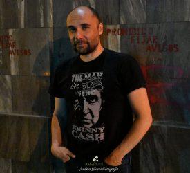 Entrevista a Diego Presa - El oficio de hacer canciones