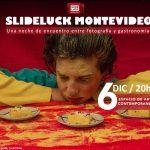 SlideLuck IV en el Espacio de Arte Contemporaneo