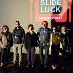 Cuarta edición de Slideluck Montevideo