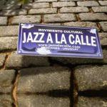 Movimiento Cultural Jazz A La Calle 2020
