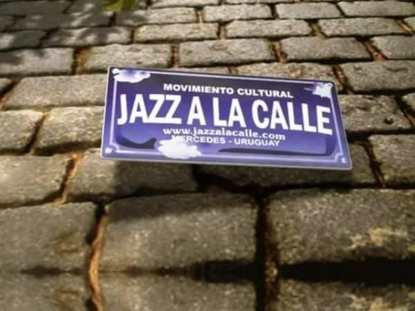 Movimiento Cultural Jazz A La Calle 2020 -