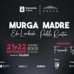 MURGA MADRE – EDÚ LOMBARDO & PABLO ROUTÍN