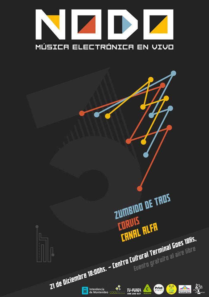 Nodo Electronica en vivo