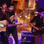 El Gavilán y su banda «Los Inmortales»