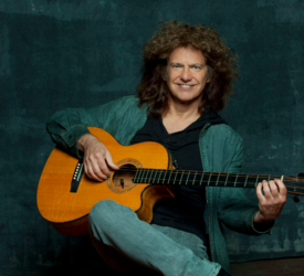 PAT METHENY en ARGENTINA