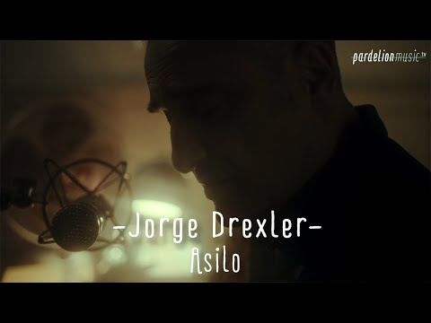 Jorge Drexler - Asilo [Live on Pardelion Music] -