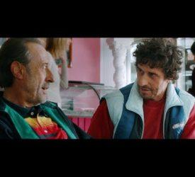 """""""El Robo del Siglo"""". Teaser Trailer. Oficial Warner Bros. Pictures Argentina"""