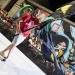 Desfile de Llamadas 2020 en Salto - El sábado 15 de febrero se desarrollaron las llamadas en Salto. Las comparsas participantes fueron Tungele, Xango, Kandumba,Tu Candombe y abrió el desfile como invitada La suavetonga. Fotos © Mayra Cánepa www.cooltivarte.com
