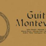 GUITARRAS MONTEVIDEANAS Teatro Solís