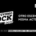 Montevideo Rock fue reprogramado