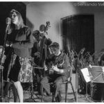Swing Dealers & Jimena Irastorza