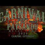 Carnival Fest Paysandú. EL evento del año.
