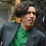 Martín Barea Mattos en El Tungue Lé sobre el Mundial Poético de Montevideo