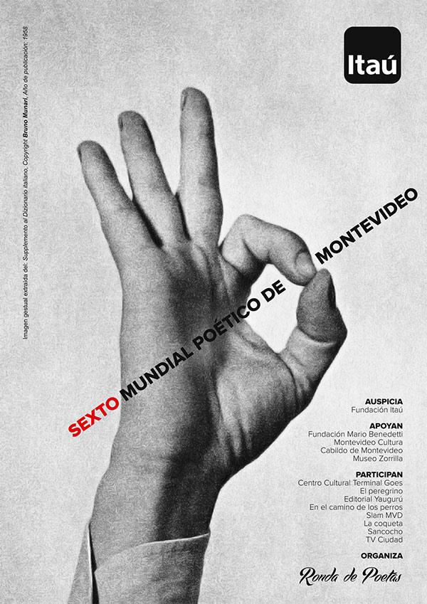 Mundial Poético de Montevideo