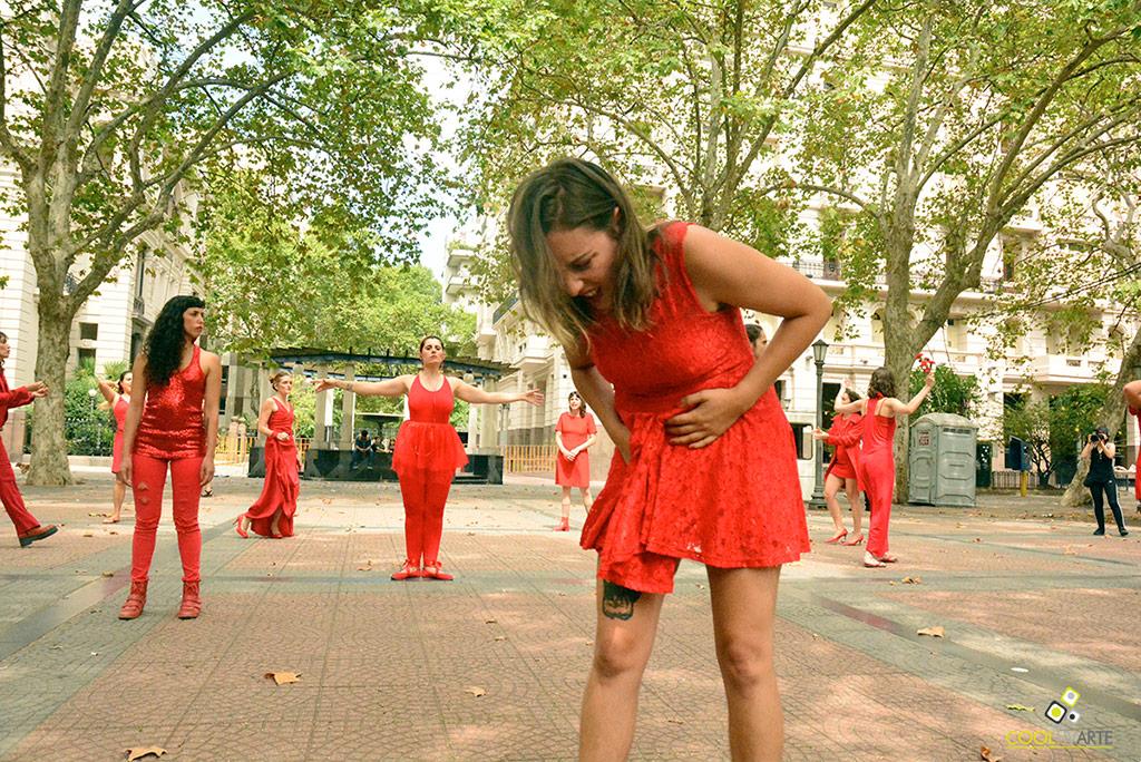 DIEZ DE CADA DIEZ - 8M – DÍA INTERNACIONAL DE LA MUJER - 8 de marzo de 2020 - Plaza Libertad - Montevideo - Foto © Federico Meneses www.cooltivarte.com