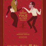 EL GRAN VIAJE AL PAÍS PEQUEÑO Un documental de Mariana Viñoles, producido por Micaela Solé