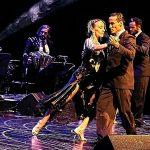 El tango homenajea a la mujer