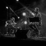 SPUNTONE & MENDARO – Música en el Patio